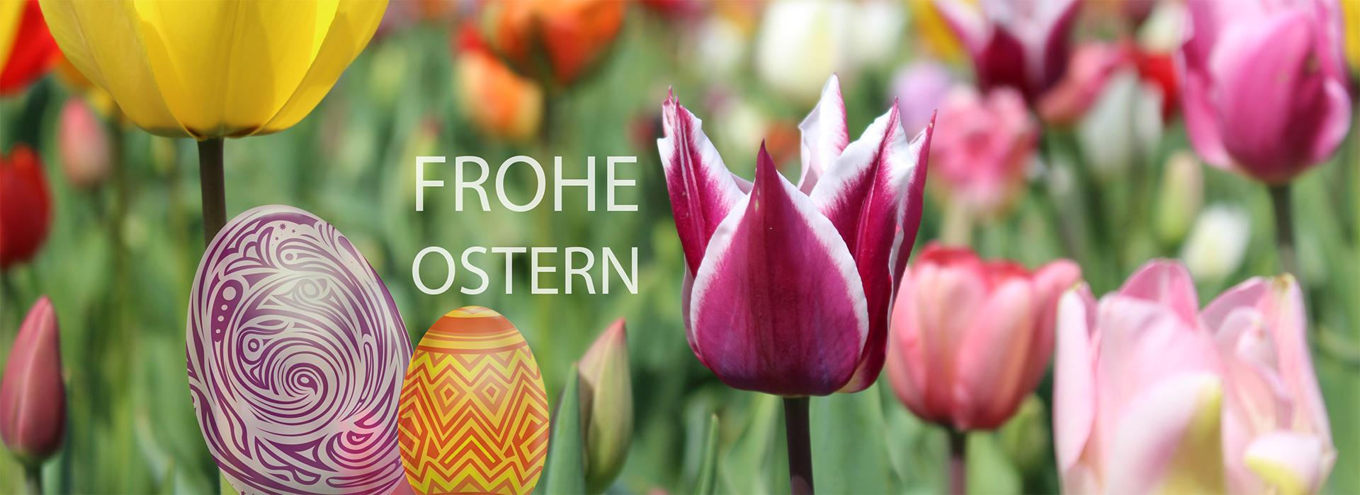 Teaser Ostern